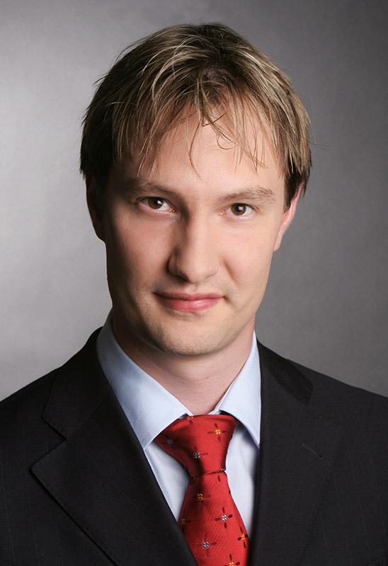 Gunther Friderichs