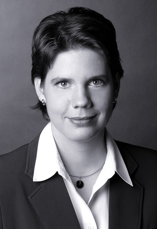 Dr. Sabine Tesch